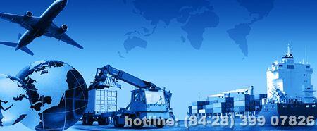 Làm thế nào để bạn có thể gửi hàng quốc tế?